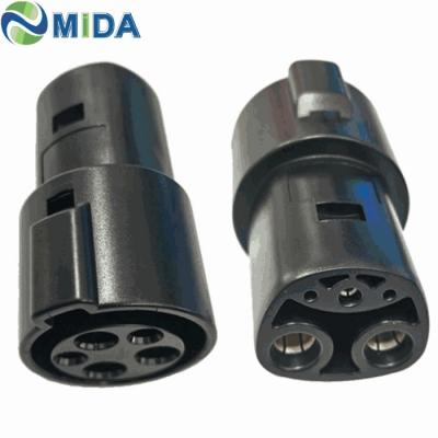 Products-Shanghai Mida EV Power Co., Ltd.,EV Charging ...