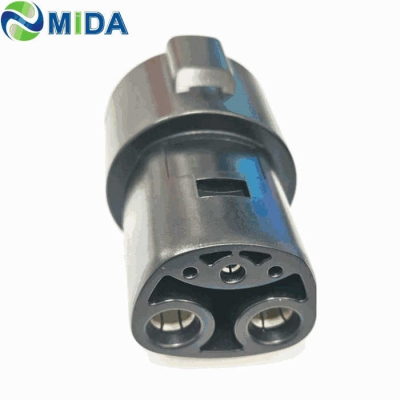 Tesla Adapter SAE J1772 from Tesla Connector to J1772 Type 1 USA EV Connector